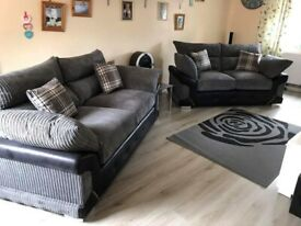BRAND NEW SOFA SALE ON LOGAN AVAILABLE IN BEST PRICE