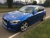 One Series BMW