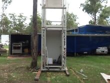 Water lift home elevator for 2 storey home Thagoona Ipswich City Preview