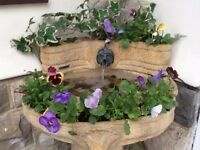 Water Fountain NEW