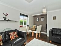 Modern 2 Bed FULLY FURNISHED Flat 5 Min Walk From Island Gardens DLR in Canary Wharf E14