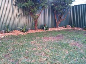 BILLY GOAT GARDENS Woronora Sutherland Area Preview