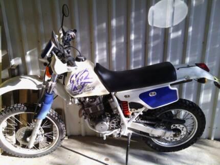 HONDA XR250L '92 Model Bike FOR SALE Tamworth 2340 Tamworth City Preview