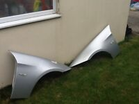 Bmw 3 series e90 2005-2010 front wings