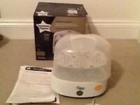 Tommee tippee Closer to nature electric Sterilizer - good condition -£25 - west Byfleet
