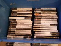 HUGE BUNDLE OF PS2 GAMES!! PLAYSTATION 2 168 GAMES IN TOTAL! lots more retro stuff for sale