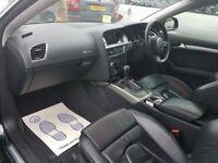2008 AUDI A5 2.7 TDI V6 SPORT