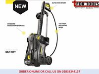 Karcher HD Pro 400 HD Pro 400 170bar High Pressure Washer 2.2kW 230-240V