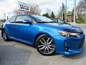Scion TC 2015 -- TOIT PANO - BLUETOOTH - AILERON --