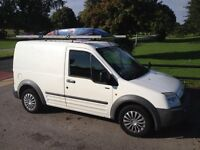 Ford Connect SWB 90ps Low miles no VAT