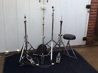 Various Drum bits