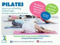 Pilates The Mansion in Beckenham
