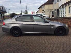 BMW 320i m sport
