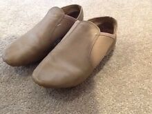 Girls jazz shoes size 2 Riverside West Tamar Preview