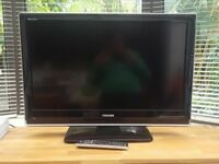 "TV Toshiba 32"" HD"