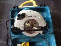 Makita5704R Circular Saw