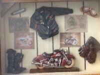 Motor cycle art
