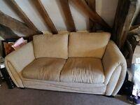 Versatile Sofa Bed