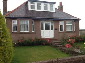 Attractive unfurnished property, available to rent in Maud, Aberdeenshire