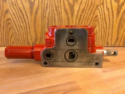 Rebuilt International Hydraulic Valve 706 856 1066 Etc