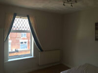 Cozy Double Bedrooms Available, All bills included, £315pcm, near Derby City Centre. Contact Now!!!