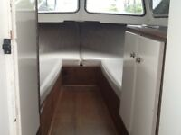 Norman 21 ft River Cruiser ideal
