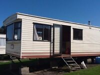 COSALT COASTAL 10 X 36 mobile home/static caravan