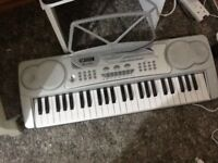 acoustic solutions large keyboard