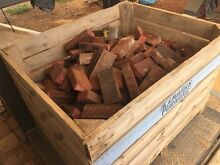 Firewood & Storage Package Solutions Redwood Park Tea Tree Gully Area Preview