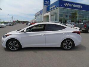 Hyundai Elantra Berline 4 portes, boîte automatique, GLS bas kil