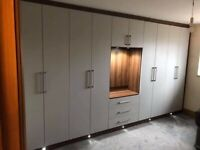 Fitted wardrobes and furniture