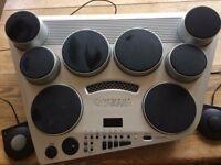 Yamaha DD65 digital drum machine