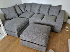BRAND NEW BARCELONA CORNER OR 3+2 SEATER SOFA AVAILABLE IN STOCK