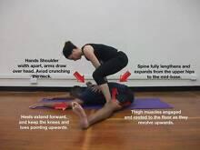 Raman Yoga Newtown Inner Sydney Preview