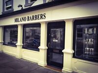 Barber Needed - Full and Part Time