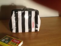 Xmas gift unused Make up Bag from Neiman Marcus US dept store