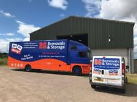 🚚 BG REMOVALS & STORAGE ** The Premier Removals Company in Nottingham **