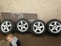 subaru 16in wheels