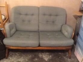 Vintage 2 seater sofa excellent condition..