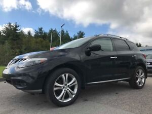 2012 Nissan Murano LE AWD TOUT EQUIPE CUIR TOIT MAGS