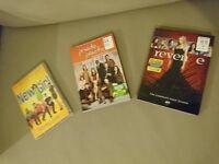American series - DVDs