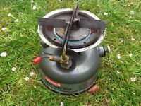 Coleman 533 duel fuel,fishing stove