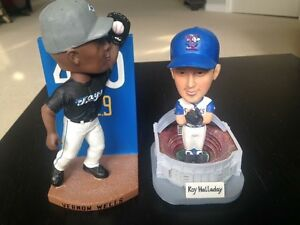 Peterborough, I'm looking to buy your Blue Jays Bobbleheads  Peterborough Peterborough Area image 2