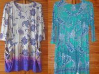2 Wallis dresses in excellent condition