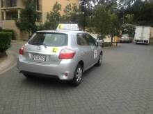Lidcombe - Driving Lesson  Driving Instructor Driving School Lidcombe Auburn Area Preview