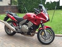 Honda CBF 1000 A7