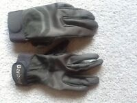 Barbour gloves new!