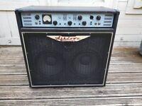 Ashdown 500w EVO III 2x10 Bass Amp
