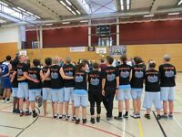 """The Cruisers"" Women's (Lesbian) Basketball team in London looking for Players"