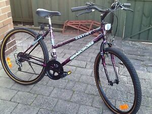 Adult working 26' mountain bike Noble Park Greater Dandenong Preview